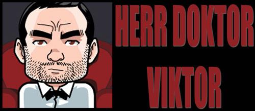 """""""Herr Doktor Viktor"""" Vol.2: El parque de atracciones magnetico"""