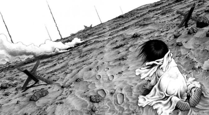 Pioneros del Manga: La travesia por el desierto de los Otakus de los 90
